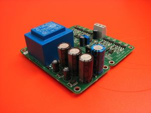 Tentlabs MEC-100 Mini Electronic Choke 10H, 100mA